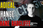 Advocating Radical Lifestyle Change with Shane Radcliffe