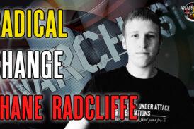 Advocating Radical Lifestyle Change with Shane Radcliffe