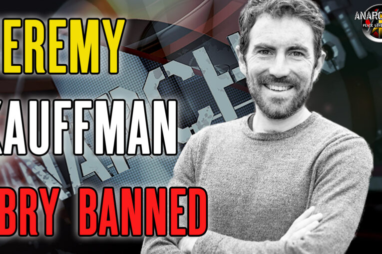 LBRY Banned from Google App Store with CEO Jeremy Kauffman