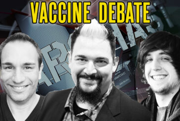 Vaccine Truth Seeking with Isaac and Danny
