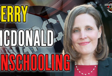Unschooling with Kerry McDonald from FEE