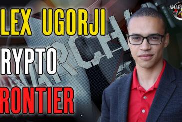Alex Ugorji and the Cryptofrontier