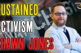 Shawn Soulless Jones on Sustained Activism
