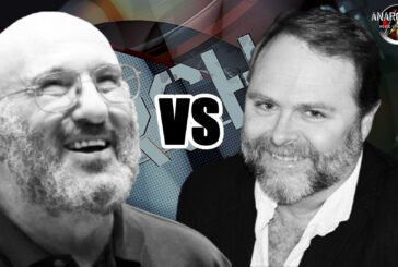 Walter Block vs Doolittle Debate! Is a State Necessary for the Just Society?