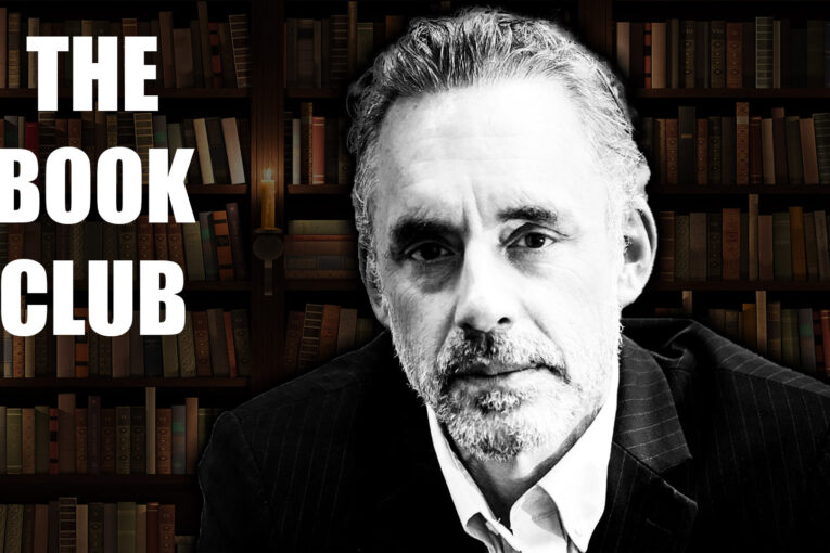 Hell, One Step at a Time by Jordan Peterson - The Book Club