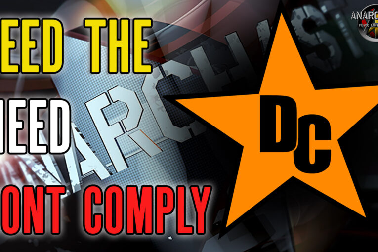 Feed the Need with Dont Comply