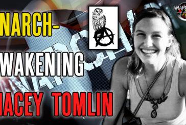 Anarchawaken with Macey Tomlin
