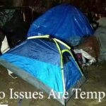 Midnight Tent Run for Homeless-Freezing Temps