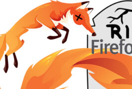 Firefox is Dead to Me