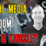 The Principled Freedom Social Network Flote with Erin and Kingsley