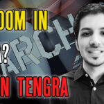 Freedom Fighting in India with Yohan Tengra